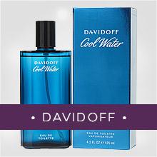 Shop Davidoff