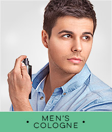 Shop Mens Colognes